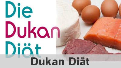 Die Dukan Diät - Eine Diät um schnell abzunehmen