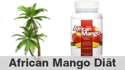 african mango die pille zum schnell abnehmen