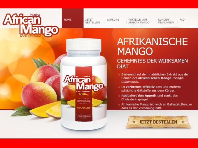 african mango fettabbau und abnehmen african mango