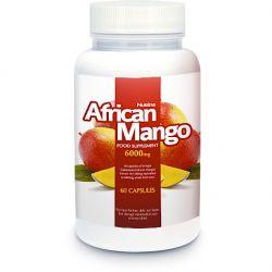 African Mango die wunderpille zum schnell abnehmen african mango