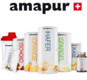 10 Tage intensiv Diät für Frauen ist die beliebteste und meistverkaufte Diät von Amapur