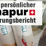 Agnes persönlicher Amapur Erfahrungsbericht capsiplex