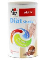 Doppelherz Diät Shake - ein Eiweiß-Shake zum abnehmen