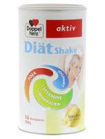 Doppelherz Diät Shake - ein neuer Eiweißshake zum abnehmen