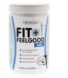 Fit+Feelgood eine Formula Diät von Layenberger