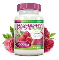 Himbeer Keton / Raspberry Ketone Diätpille aus den USA