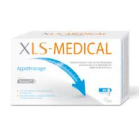 XLS-Medical Appetitmanager Kapseln für ein angenehmes Sättigungsgefühl xls-medical