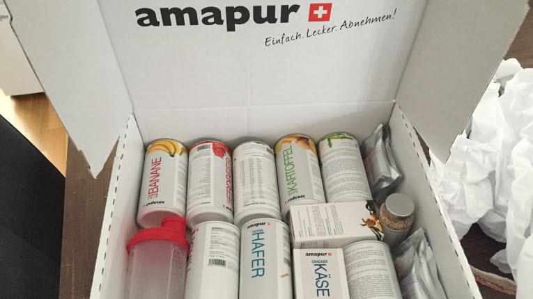 amapur test und erfahrungsbericht von agnes s.