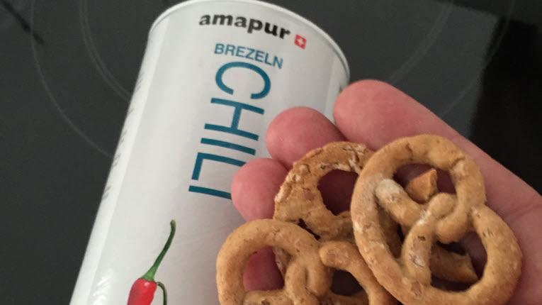 agnes hat für uns die amapur diät getestet