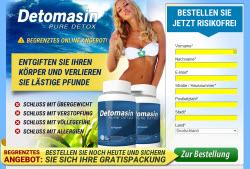 detomasin webseite zum verkauf von diätpillen detomasin