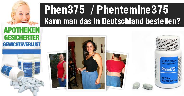 phen375-diät fettverbrennung ankurbeln phen375