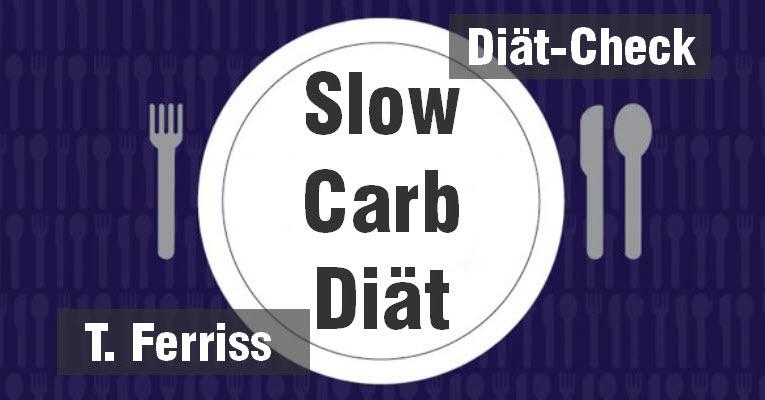 slow carb diät mit der slow carb diät schnell abnehmen