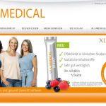 xls-medical zum abnehmen fit+feelgood