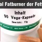 Diätpille-FunVital-Fatburner mit guten Zutaten