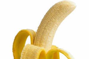 banane erst nach dem sport