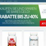 NuviaLab deine Online Drogerie amapur erfahrung