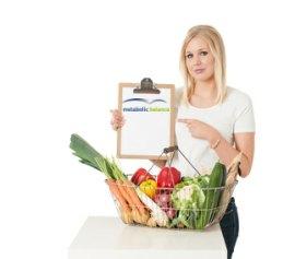 Metabolic-Balance Ernährungsplan zum schnellen abnehmen