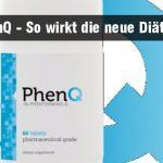 PhenQ Diätpille günstig online bestellen blitz-diät