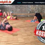 kostenloses Fitnessstudio brigitte diät