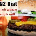 10in2 Diät - Und ich esse was ich will schlank mit genuss