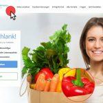 Schlank mit Genuss - Ein Diätprogramm ohne Hunger