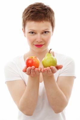 Diätassistentin oder Ernährungsberater - wissen was gut ist