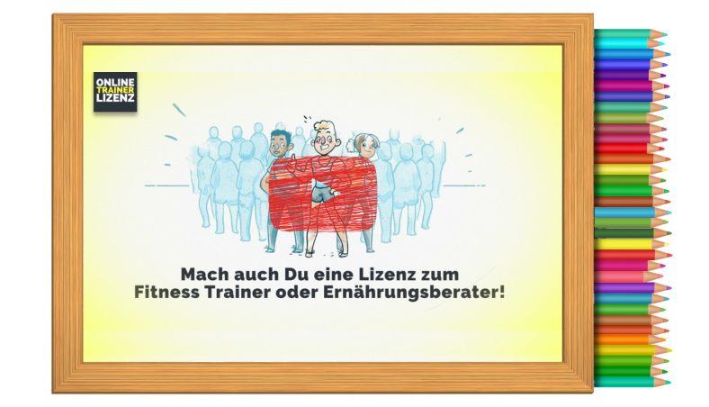 Ausbildung zum Ernährungsberater/-in oder Fitness-Trainer/-in B-Lizenz