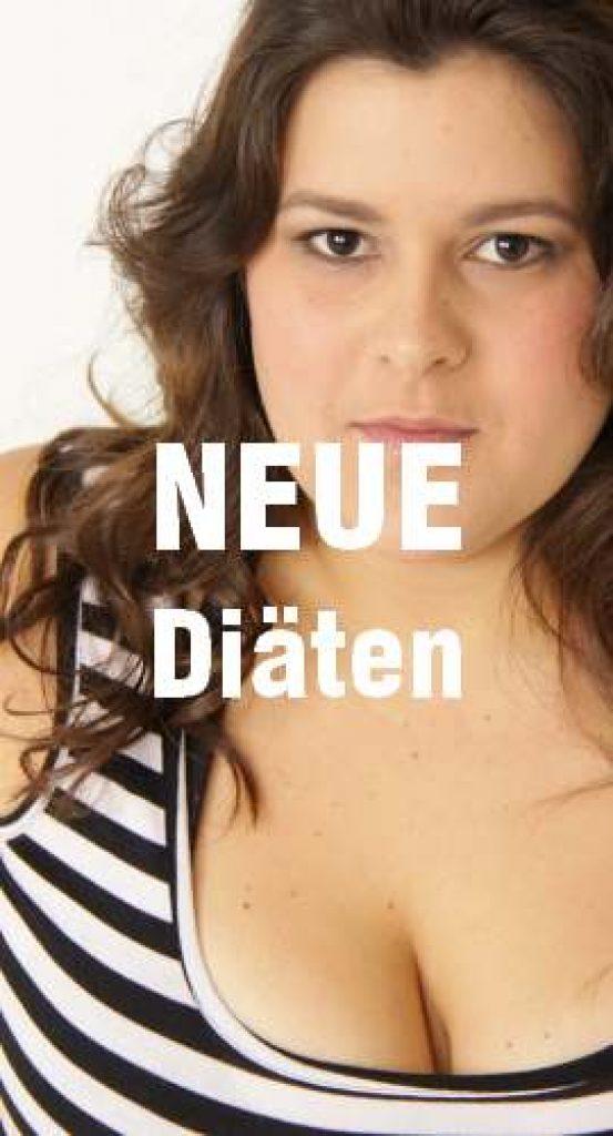 neue diäten auf diäten-vergleich.de