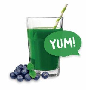Fett verlieren mit Athletic Greens - So funktioniert das Superfood