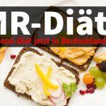 HMR-Diät - Welche Diät-Alternativen gibt es in Deutschland abnehmen made easy