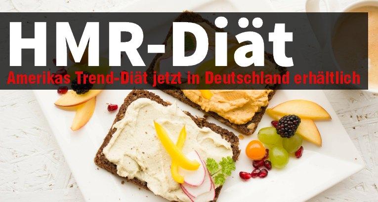 HMR-Diät - Welche Diät-Alternativen gibt es in Deutschland hmr-diät
