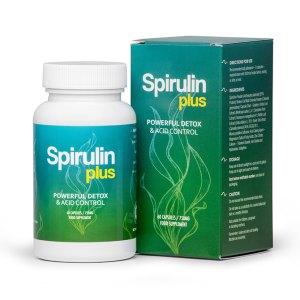 Spirulin Plus entsäuert den Organismus