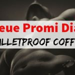 "Neue Promi Diät ""Bulletproof Coffee"" edamame"