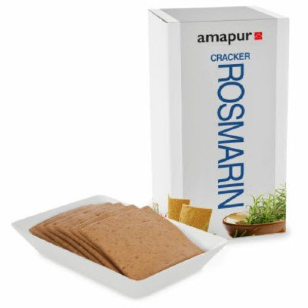 Amapur Cracker Rosmarin