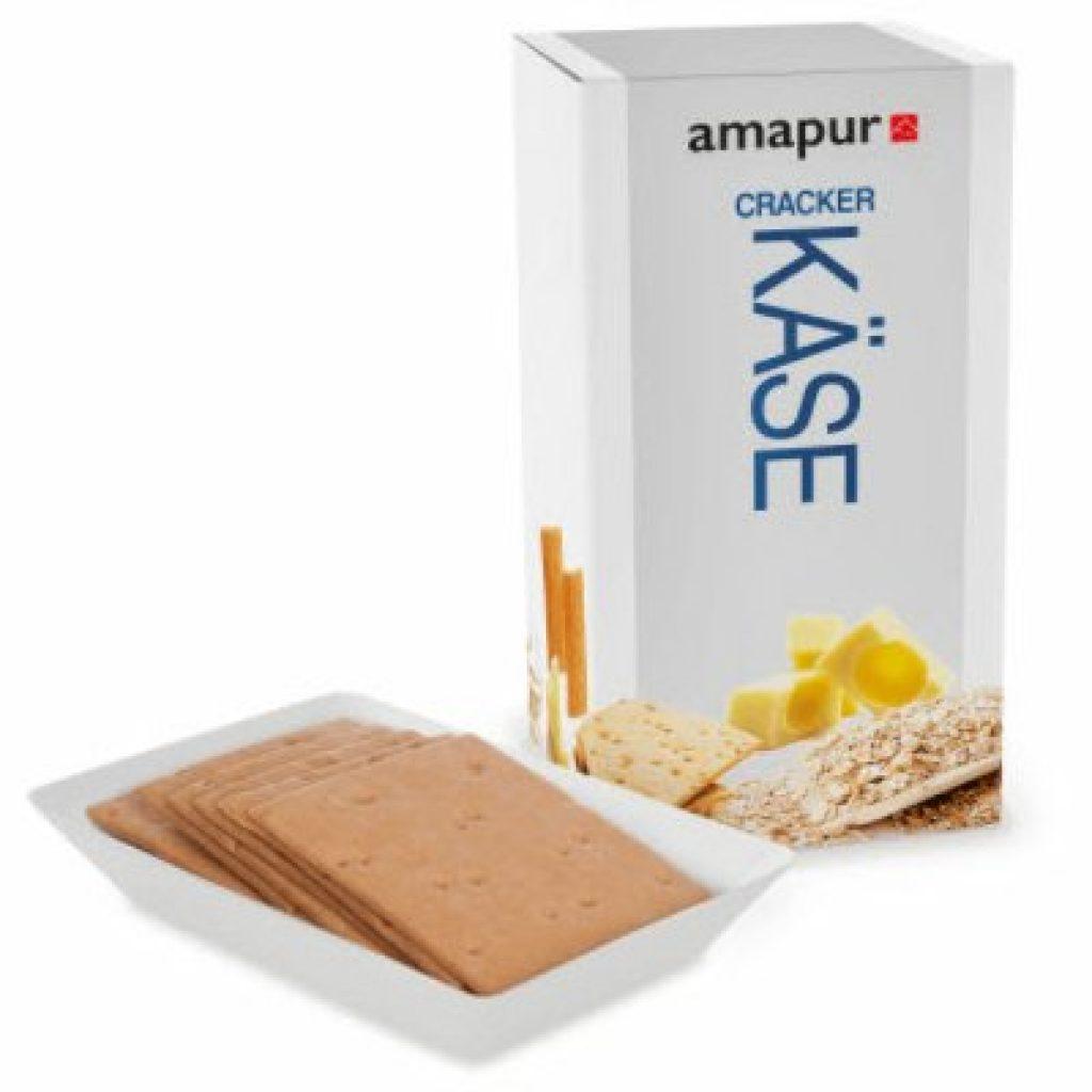 Amapur Cracker Käse