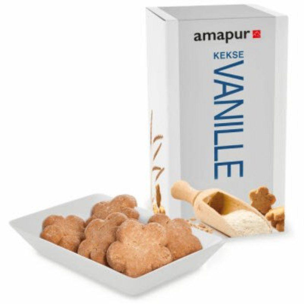 Amapur Kekse Vanille