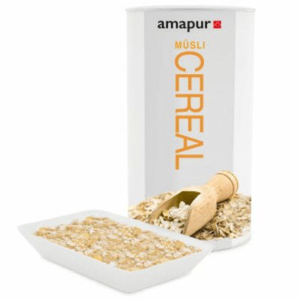 Amapur Müsli Cereal