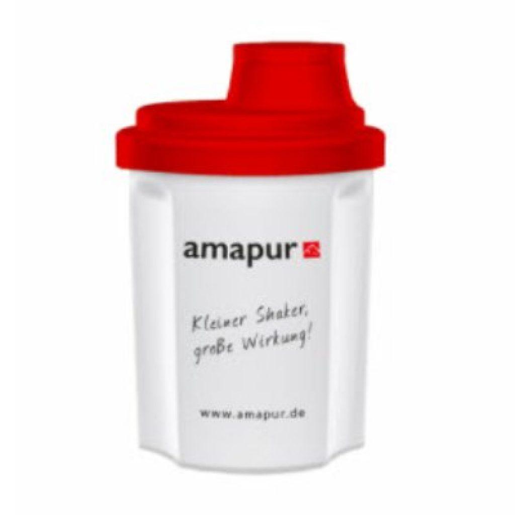 Amapur Mixbecher für Diätshakes