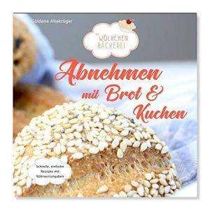 Kann man mit Brot und Kuchen Abnehmen?
