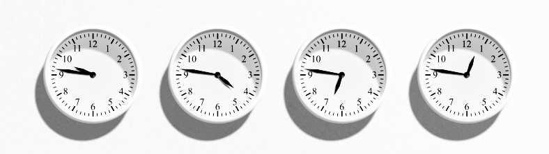 16:8 Diät - 16 Stunden fasten - 8 Stunden essen abnehmen für frauen